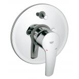смеситель для ванны Grohe 33637001 Eurostyle (со встраиваемым механизмом), хром