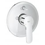 смеситель для ванны Grohe 33637002 Eurostyle Cosmopolitan (со встраиваемым механизмом), хром