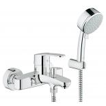 смеситель для ванны Grohe 33592002 Eurostyle Cosmopolitan с ручным душем, хром