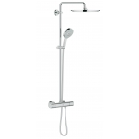 душевая система Grohe 27968000 Rainshower, хром (27968000)