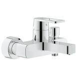смеситель для ванны Grohe 32638000 Quadra, хром (32638000)