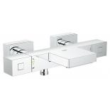 термостат для ванны Grohe 34497000 Grohtherm Cube, хром (34497000)