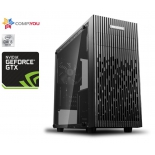 CompYou Game PC G777 (CY.1314535.G777), купить за 60 160 руб.