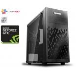 CompYou Office PC W177 (CY.1314868.W177), купить за 62 399 руб.