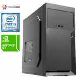 CompYou Home PC H577 (CY.1314905.H577), купить за 30 240 руб.