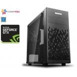 CompYou Office PC W177 (CY.1315306.W177), купить за 53 660 руб.