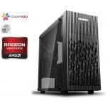 CompYou Office PC W175 (CY.1315799.W175), купить за 67 260 руб.