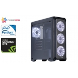 CompYou Game PC G777 (CY.1315855.G777), купить за 47 649 руб.