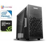 CompYou Home PC H577 (CY.1321778.H577), купить за 39 220 руб.