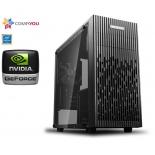 CompYou Office PC W177 (CY.1383223.W177), купить за 73 870 руб.