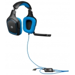 гарнитура для ПК Logitech G430 Surround Sound Gaming Headset