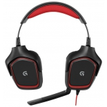гарнитура для пк Logitech G230 Stereo Gaming Headset