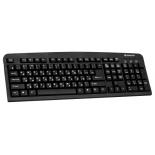 клавиатура Defender Element HB-520 Black USB 45522