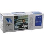 картридж NV-Print для HP CE410A (№305А), чёрный