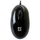 Мышь Defender Phantom 320 Black USB, купить за 405руб.