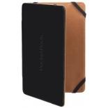 чехол для ebook PocketBook для 515, чёрно-бежевая