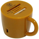 устройство для чтения карт памяти Konoos UK-24