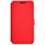 чехол для смартфона Prime для Lenovo Vibe C2 book T-P-LVC2-05, красный