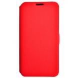 чехол для смартфона Prime для LG X Style book T-P-LXS-05, красный
