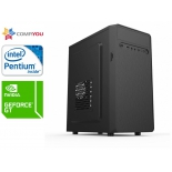CompYou Home PC H577 (CY.1402827.H577), купить за 32 830 руб.