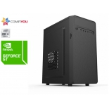 CompYou Office PC W177 (CY.1402841.W177), купить за 37 840 руб.