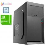 CompYou Home PC H577 (CY.1412277.H577), купить за 32 720 руб.