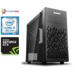 CompYou Home PC H577 (CY.1418701.H577), купить за 70 720 руб.