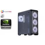 CompYou Game PC G777 (CY.1424243.G777), купить за 123 360 руб.