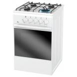 плита Flama RG 24027 W, белая