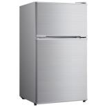 холодильник DON R-91 M, металл