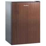 холодильник Tesler RC-73, под дерево