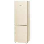 холодильник Bosch KGV 36VK23R, бежевый