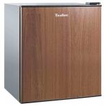 холодильник Tesler RC-55 Wooden, деревянный