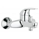 смеситель для ванны Grohe 32743000 Euroeco, хром (32743000)
