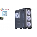 CompYou Game PC G777 (CY.1440747.G777), купить за 119 040 руб.