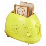 тостер Irit IR 5103, желтый