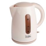 чайник электрический Delta  DL-1303 бежевый