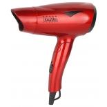 Фен / прибор для укладки Delta DL-0902 красный
