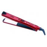 Фен / прибор для укладки Delta Щипцы для волос DL-0515, красные