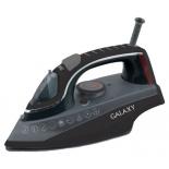 Утюг Galaxy GL 6113, коричневый