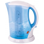 чайник электрический Galaxy GL 0104, голубой