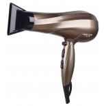 Фен / прибор для укладки Delta LUX DL-0924 коричневый