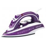Утюг Galaxy GL 6115, фиолетовый