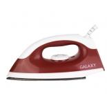 Утюг Galaxy GL 6126, красный