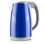 чайник электрический Galaxy GL 0307, синий