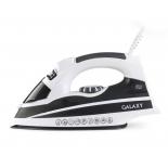 Утюг Galaxy GL6119, черный