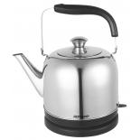 чайник электрический Домбай-1 нержавеющая сталь
