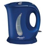 чайник электрический Atlanta АTH-735 синий