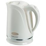 чайник электрический Galaxy GL 0206, белый