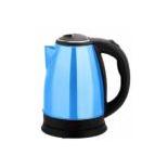 чайник электрический Чудесница ЭЧ-2009, голубой